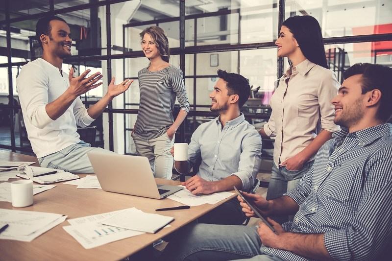 Liderança: como manter sua equipe motivada!