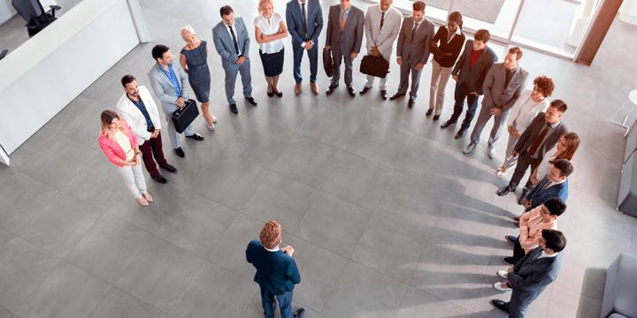 Por que comunicação interna deve ser uma preocupação de gestores?